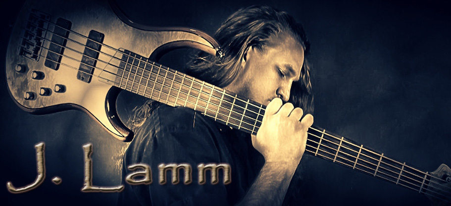The Official Site for J. Lamm